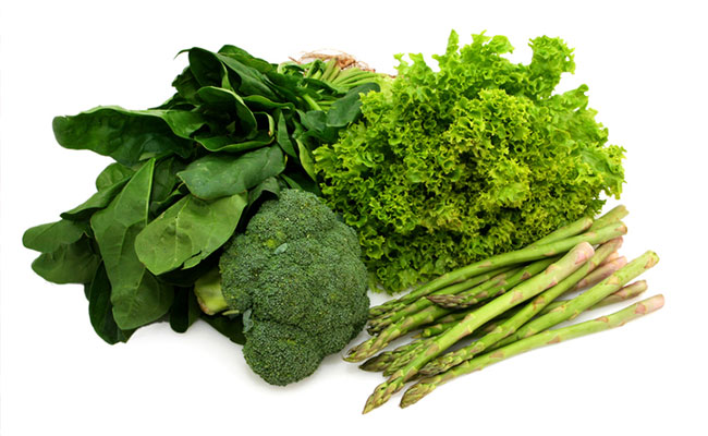 Mengungkap Fakta dari Sayur dan Buah Berwarna Hijau : Okezone Lifestyle