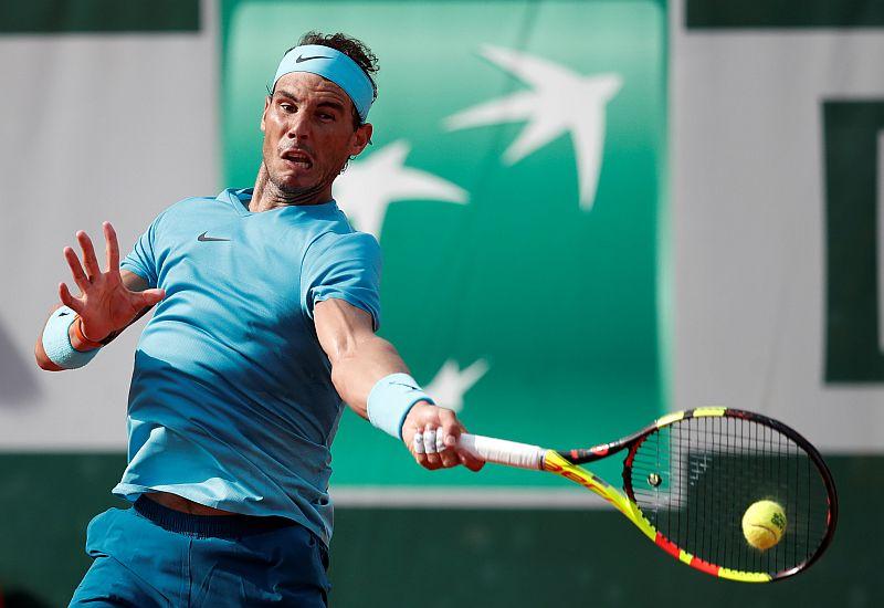 Rafael Nadal (Foto: Reuters)