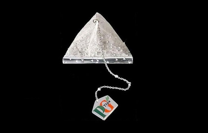 Diamond Tea Bags (Wonderlist)