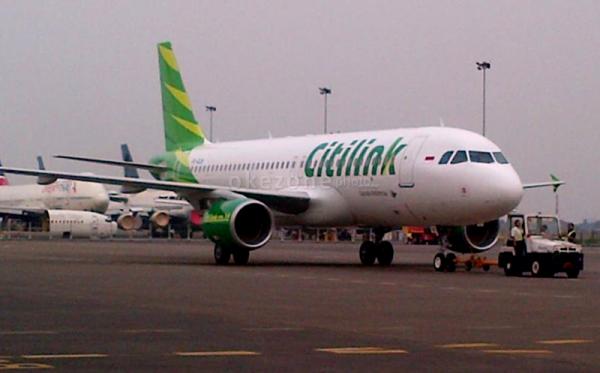 Pesawat Citilink