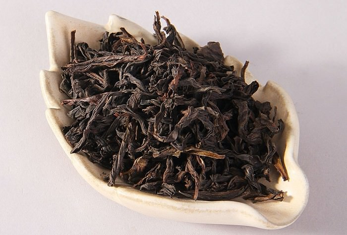 Da Hong Pao Tea (Wonderlist)