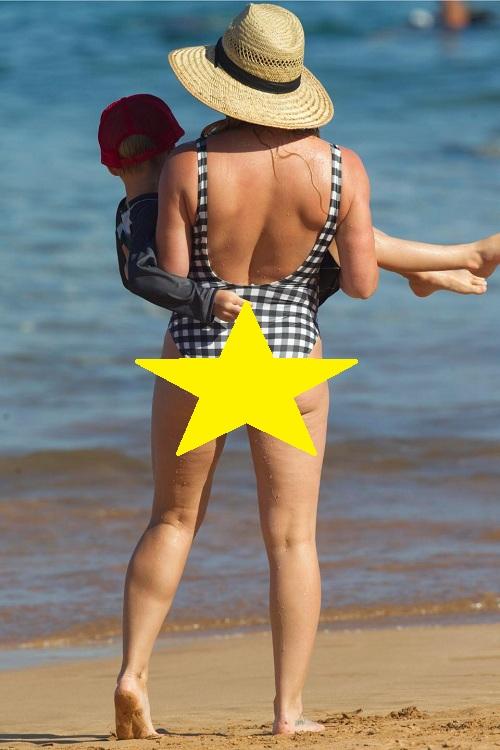 Hilary Duff (Sun)