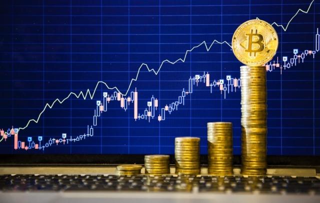 Bitcoin. (Foto: Shutterstock)