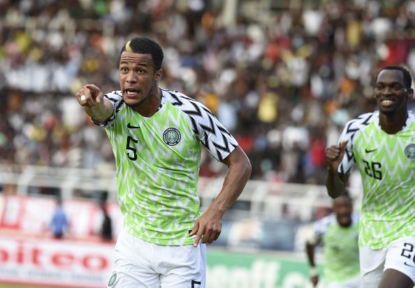Nigeria (Foto: Sportskeeda)
