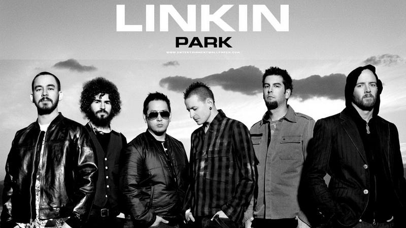 Linkin Park, Foto: Pinterest