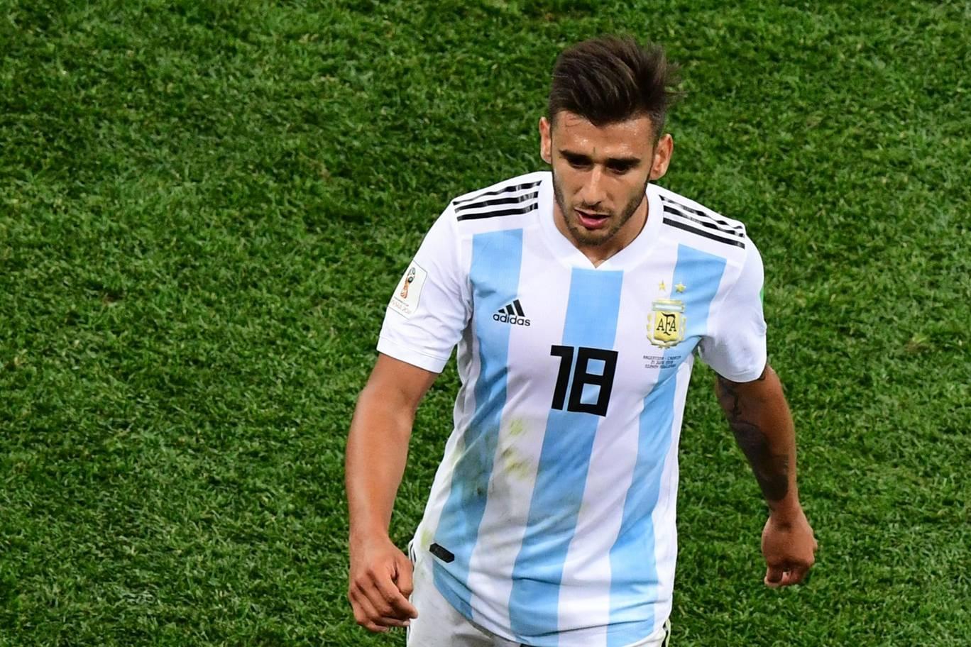Jersey Argentina (Independent)