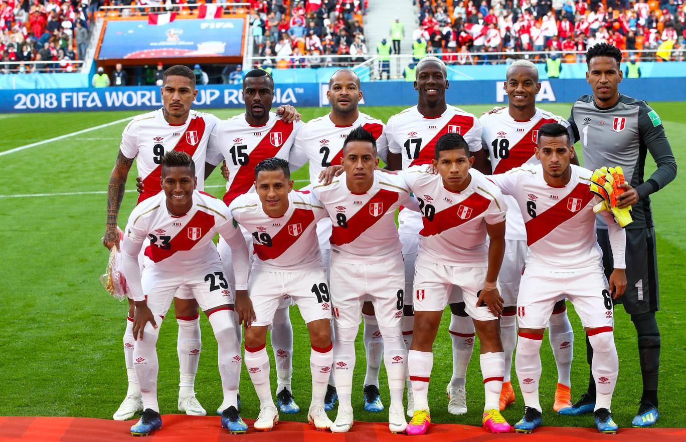 Jersey Peru (Independent)