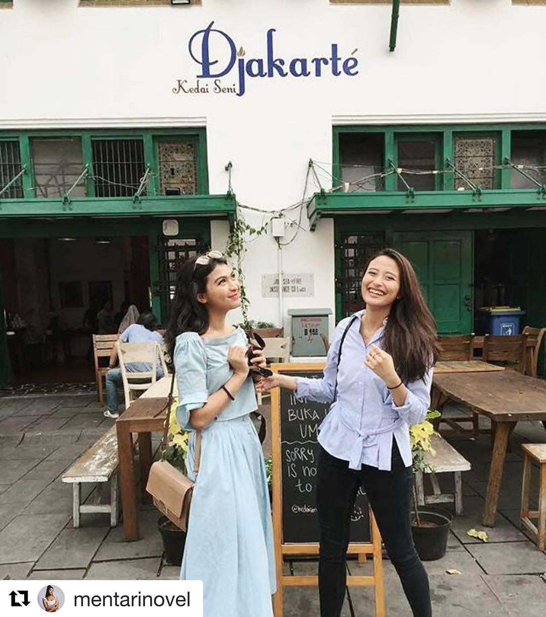 Kedai Djakarte (instagram)