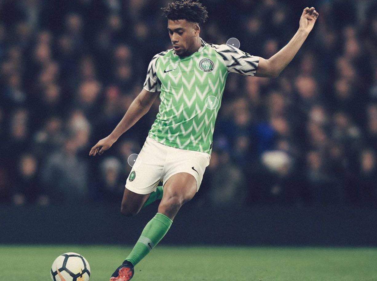 Jersey Nigeria (independent)