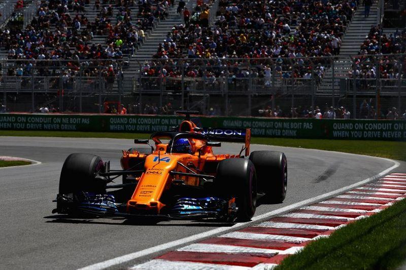 Fernando Alonso (Foto: AFP)
