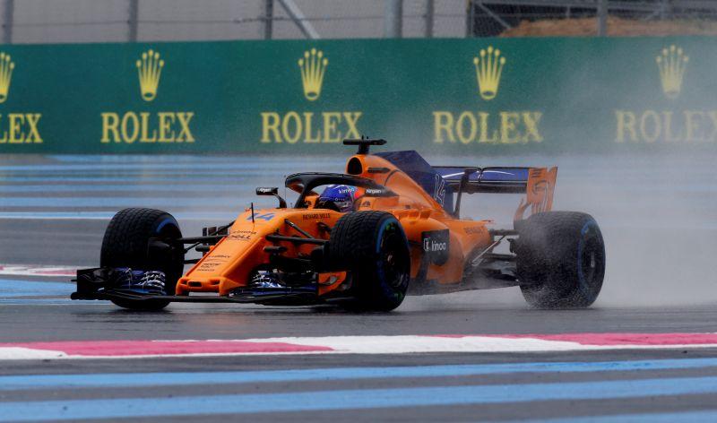 Fernando Alonso (Foto: Reuters)
