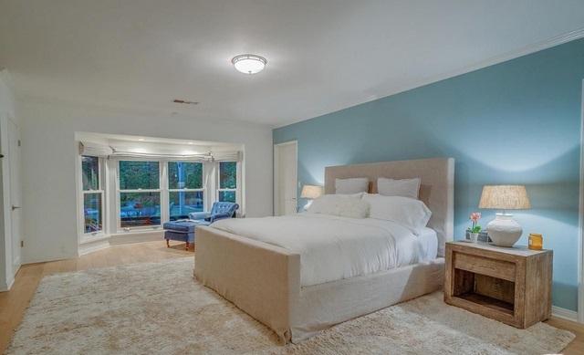 Kamar Tidur Rumah Selena