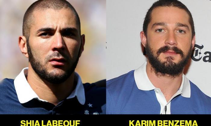 Karim Benzema (talksport)