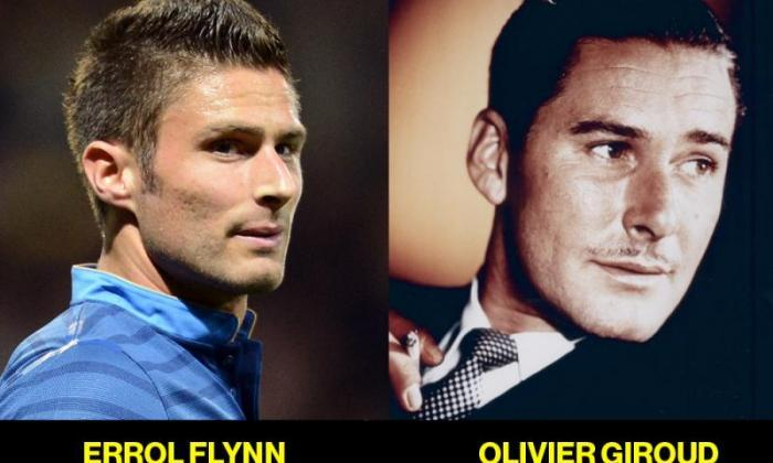 Olivier Giroud (Talksport)