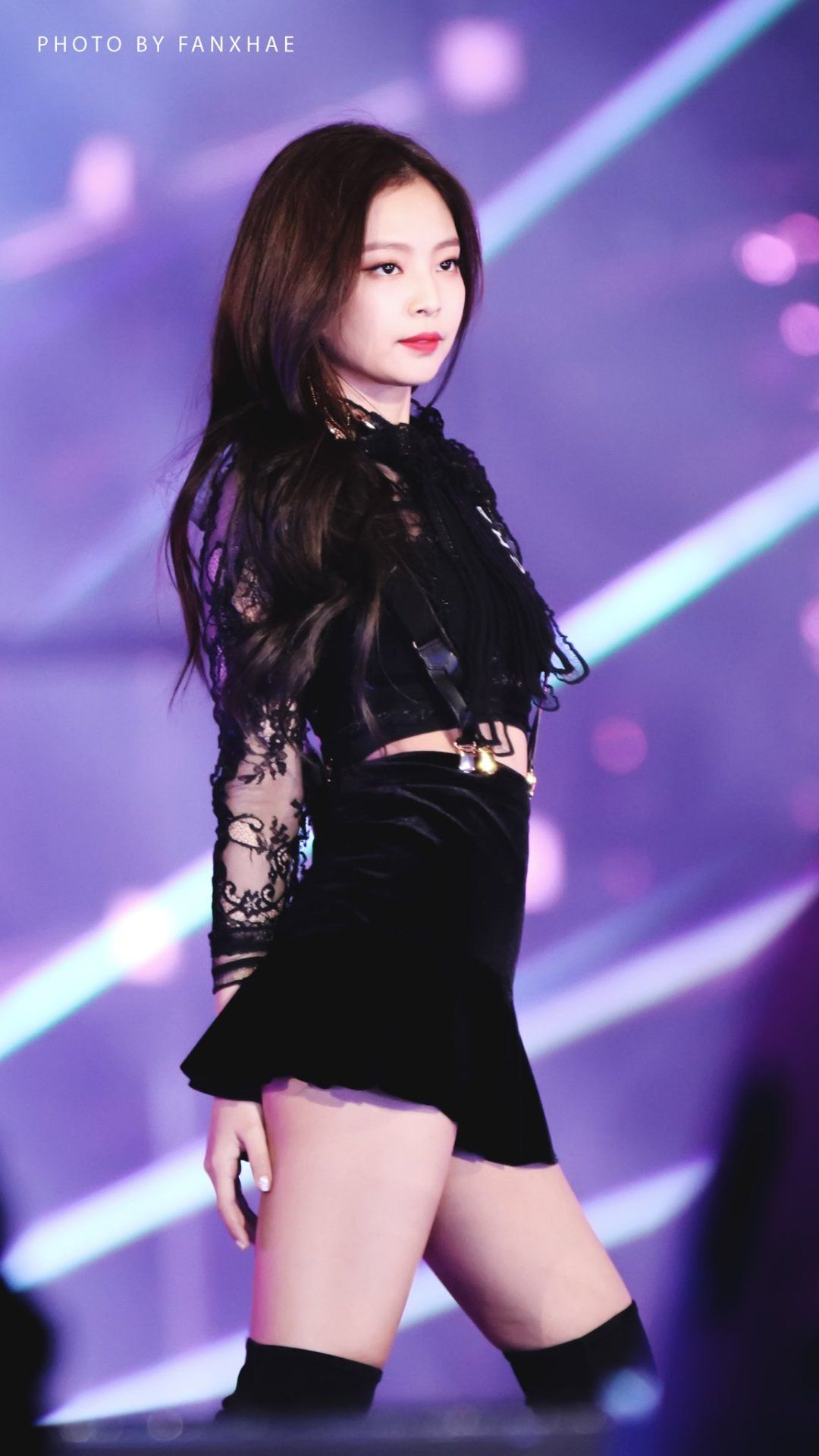 Jennie Blackpink (Koreaboo)