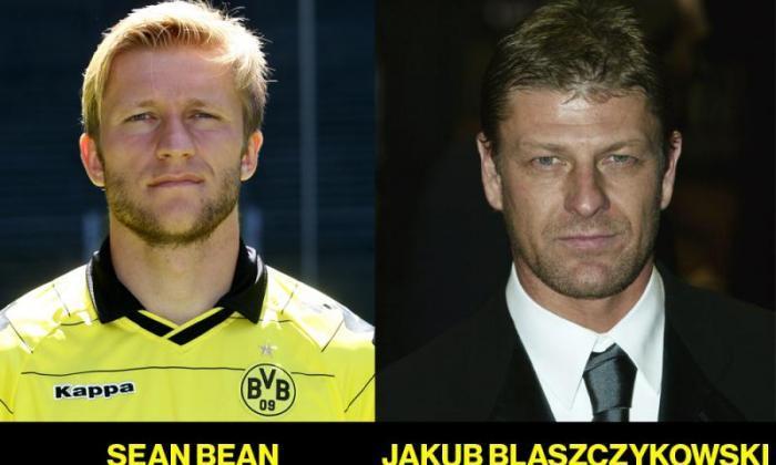 Jakub Blaszczykowsky (Talksport)