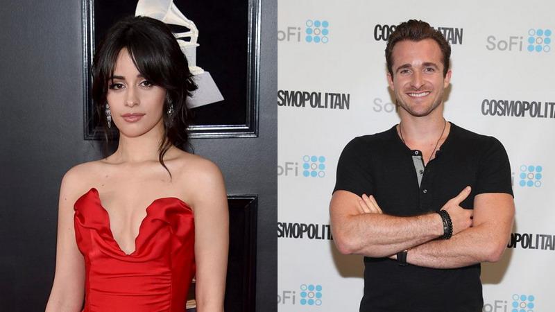 Camila Cabello dan Matthew
