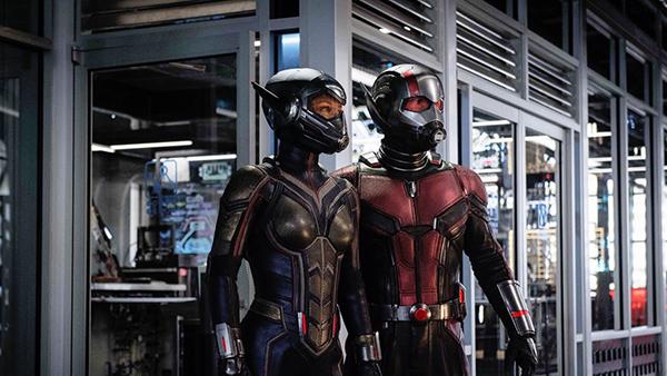Film Ant-Man