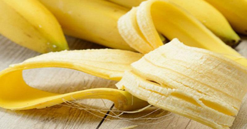 Kulit pisang (Purewow)