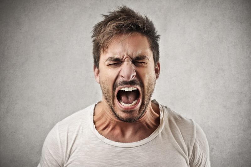 Inilah Dampaknya Jika Emosi Terus Menguasai Diri Kita : Okezone Lifestyle