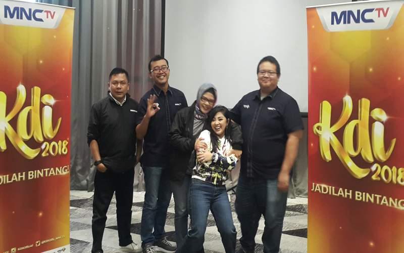 KDI di Surabaya