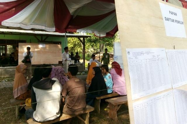 PSU di Pilkada Tangerang