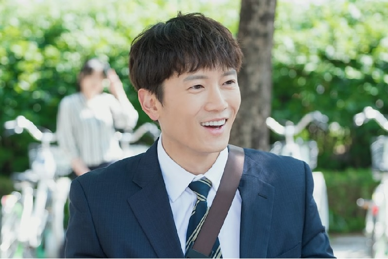 Ji Sung di Familiar Wife