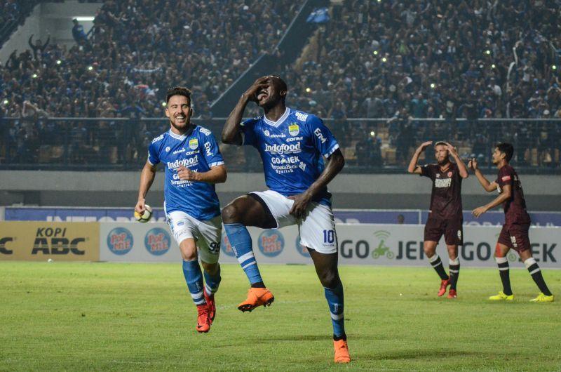Persib Bandung (Foto: Antara)