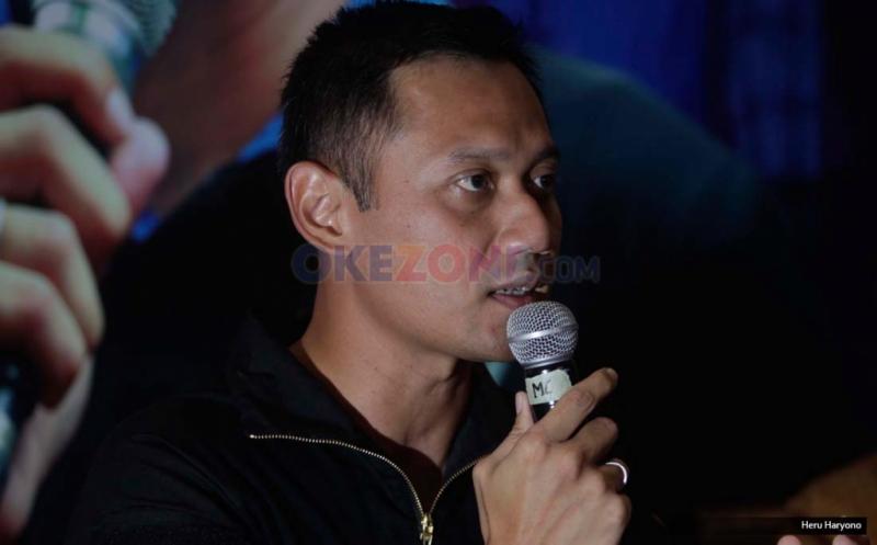 Agus Harimurti Yudhoyono (AHY). (Foto: Dok Okezone)