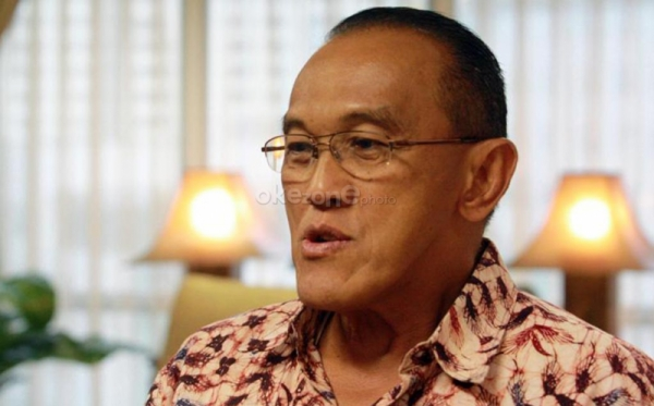 Golkar Dukung Prabowo Sandi