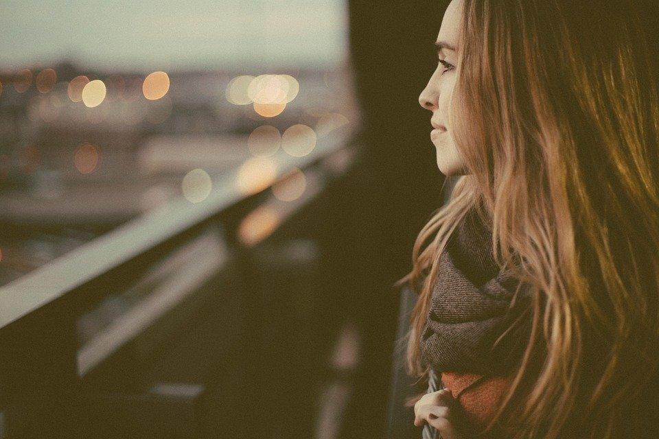Untuk melepaskan diri dari rasa sakit dan luka, melepas kata maaf adalah solusinya.