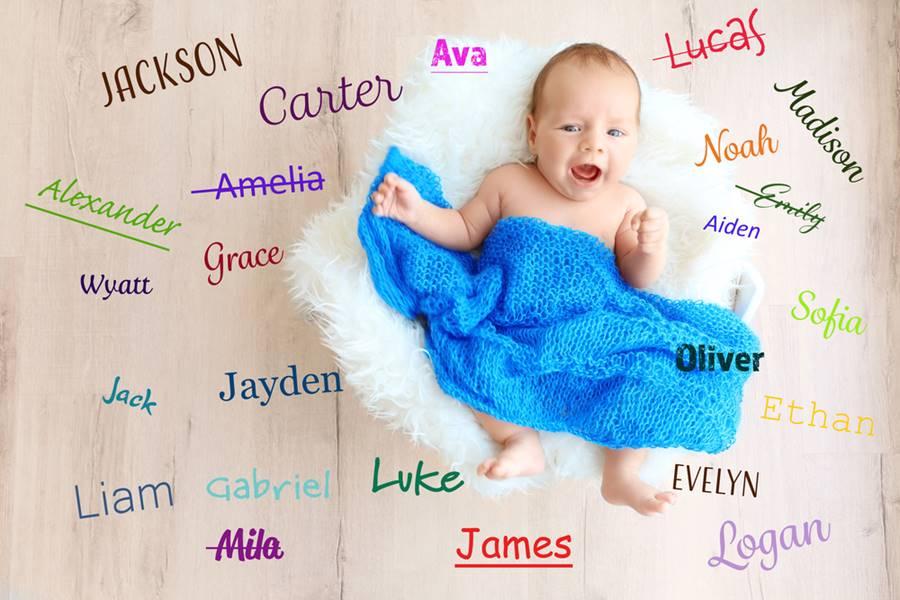 Ilustrasi Baby (Baby Website)