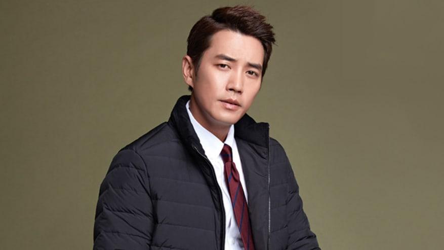 Joo Sang Wook, Foto: Soompi