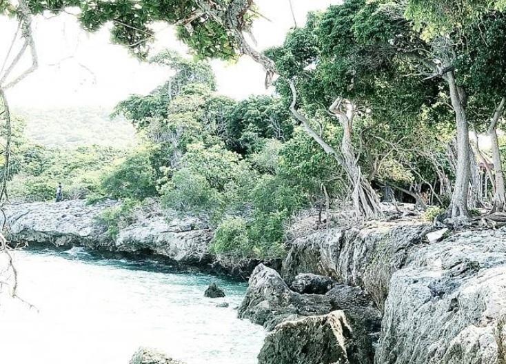 Pantai Pa'badilang (Ig)