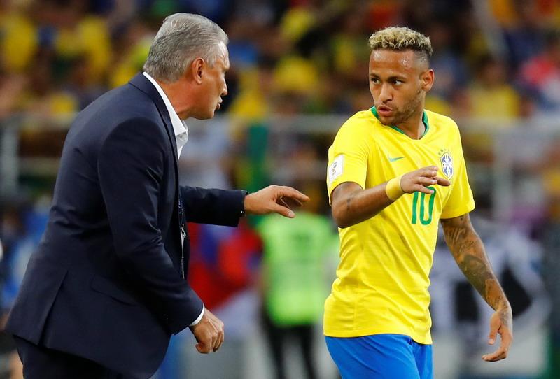 Neymar Sudah 3 Kali Ganti Gaya Rambut Sepanjang Piala Dunia 2018 Okezone Lifestyle
