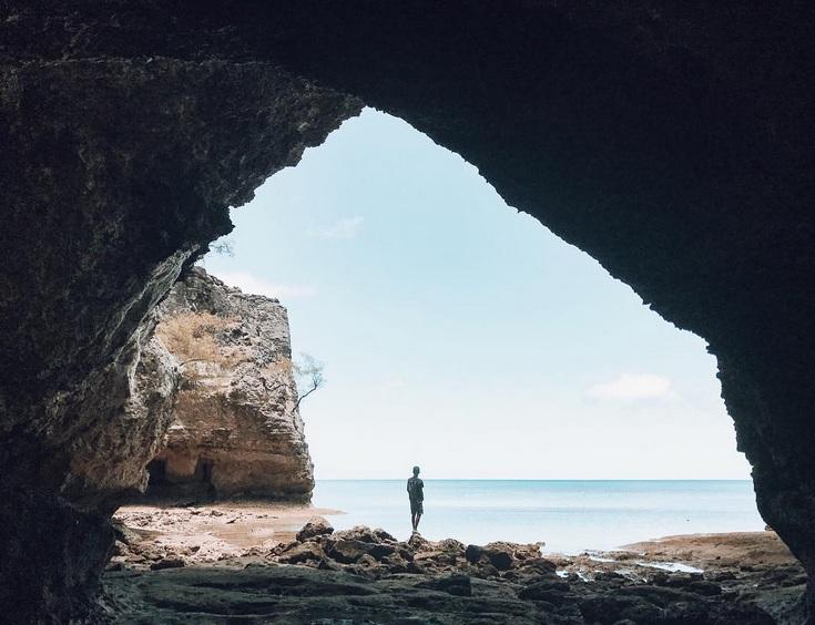 Pantai Batu Karapu (Ig)