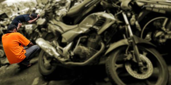 Maling Motor