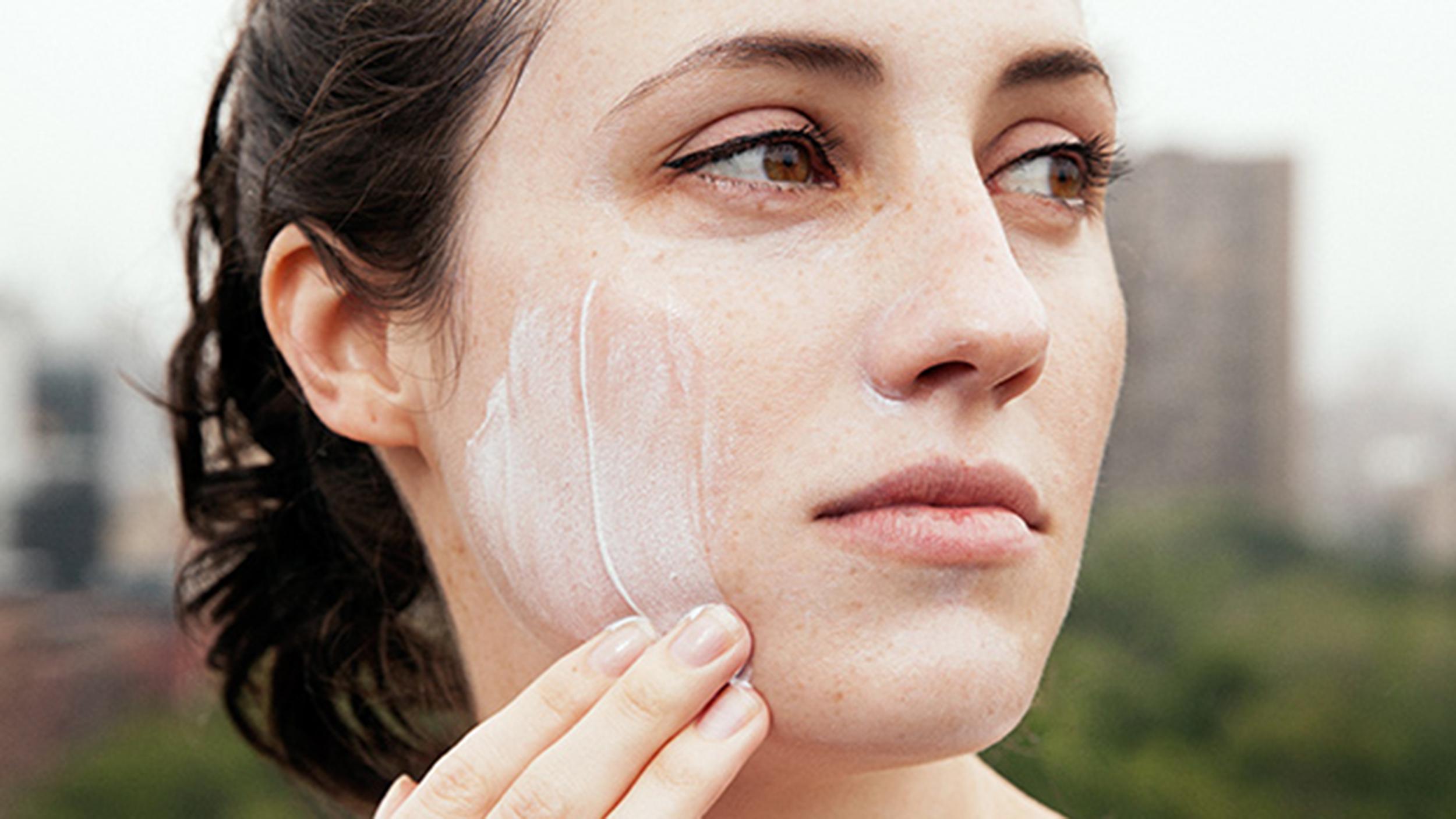 Mulai dari cara menghilangkannya, bekas jerawat yang mengurangi kecantikan wajah,