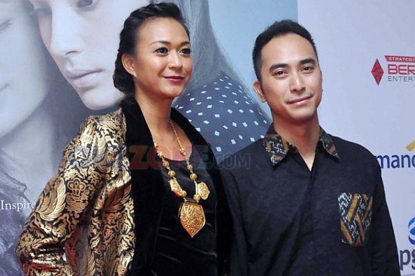 Winky Wiryawan dan Kenes