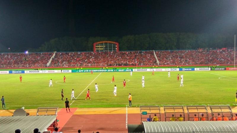Timnas Indonesia U-19 (Foto: Avirista Midaada/Okezone)