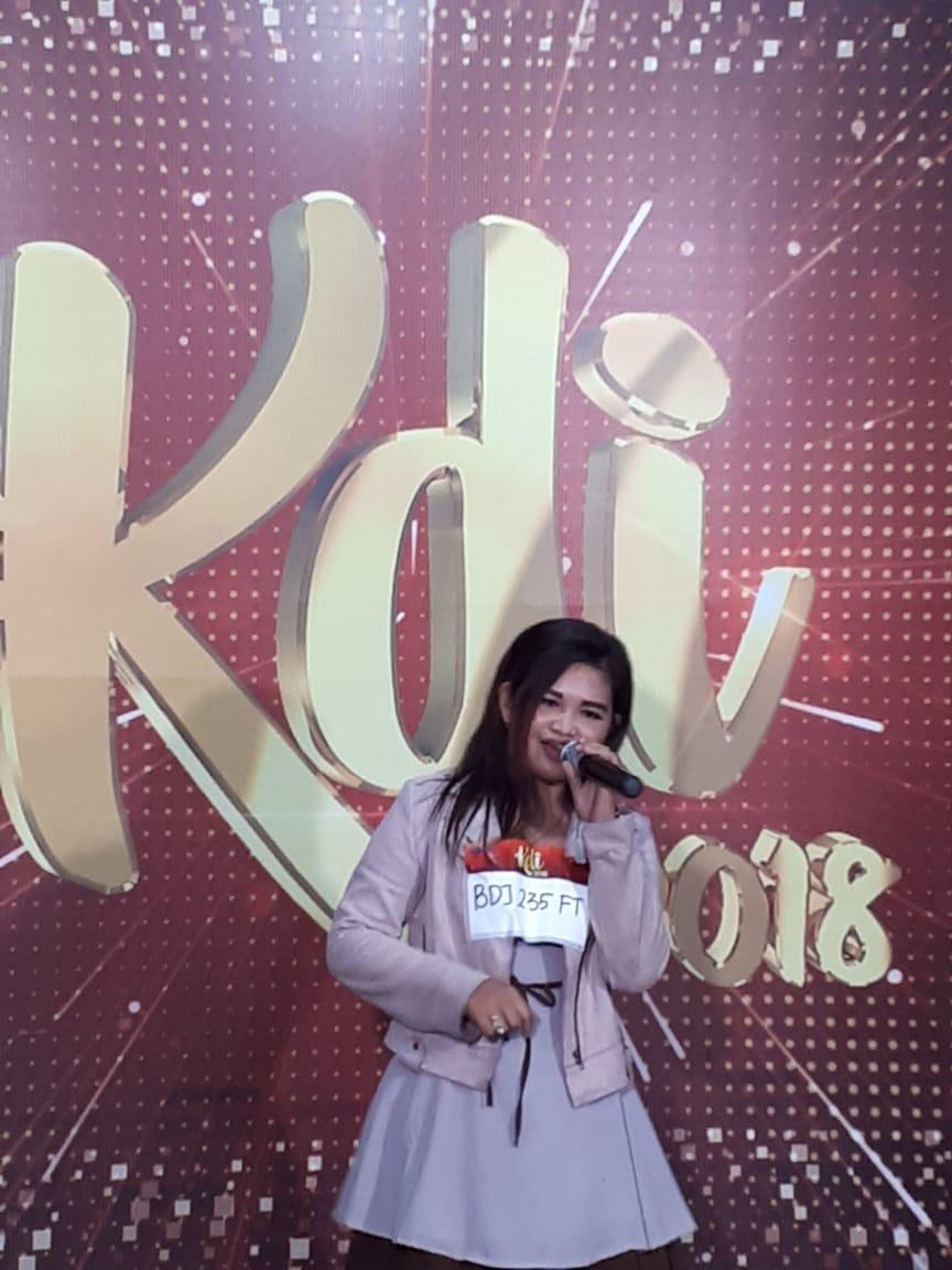 Audisi KDI di Banjarmasin