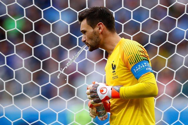 Hugo Lloris (Foto: Reuters)