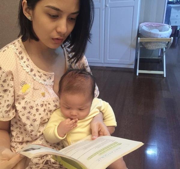 Chelsea Olivia dan sang putri