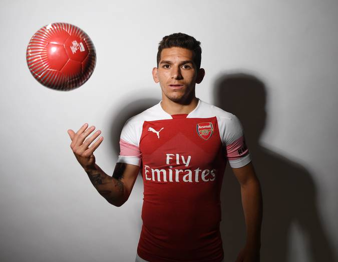 Lucas Torreira (Foto: Media Arsenal)