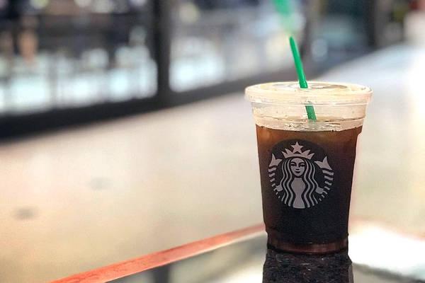 Starbuck juga memberikan promo pada akhir tahun ini