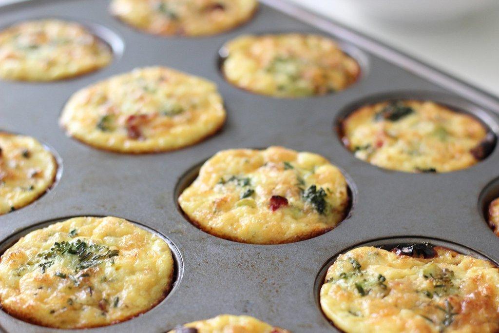 cheddar muffin