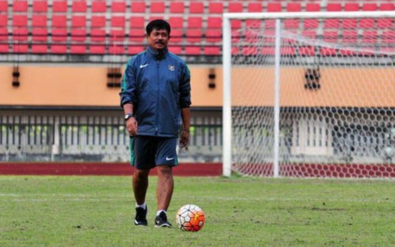 Indra Sjafri (Foto: PSSI)