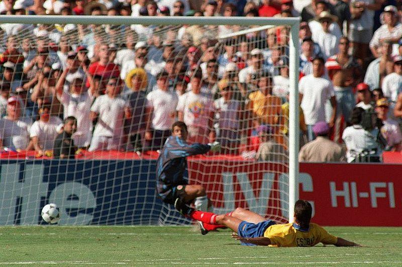 Andres Escobar 1994