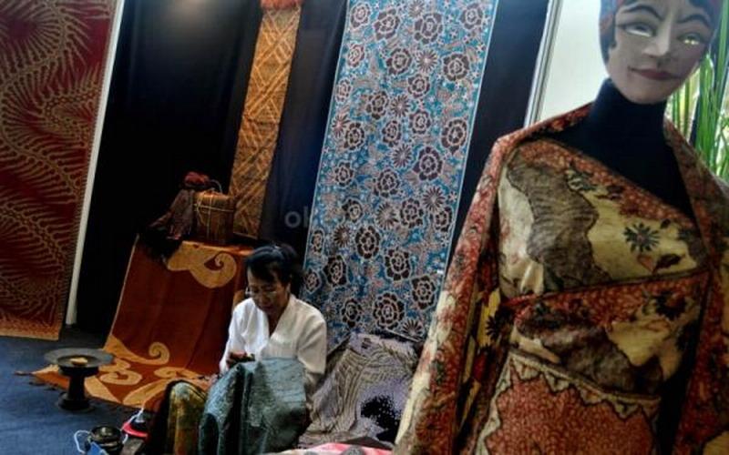 Batik (Okezone)
