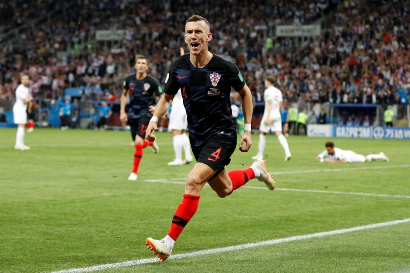 Ivan Perisic (Foto: Reuters)